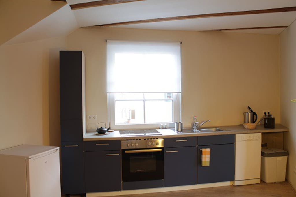 zar alexander flats for rent in erfurt th ringen germany. Black Bedroom Furniture Sets. Home Design Ideas