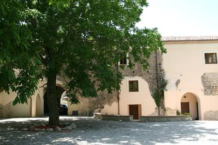 Residenza storica - Sant'Angelo A Fasanella