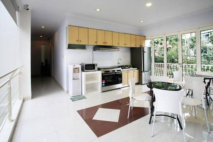 Sun Rise House - South Jakarta - Other