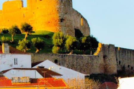 Casa do Castelo - Torres Vedras