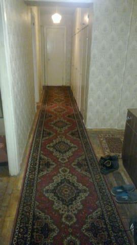 комната в Подольске Room in Podolsk - Podolsk - อพาร์ทเมนท์