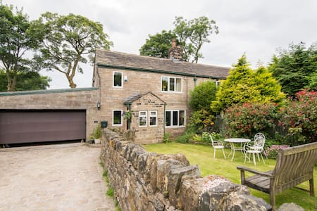 Cottage in Denshaw, Saddleworth - Denshaw - Rumah