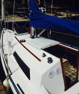 Sailing Yacht Tranquility, Bayfield - Bayfield
