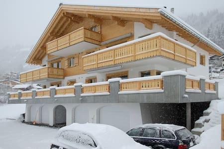 Chalet Raschnal - Mountain chic - Saas - Lägenhet