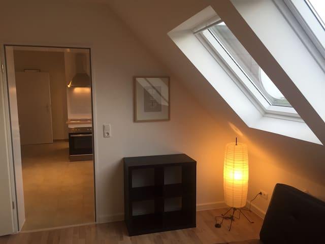 BS Living Apartment - Braunschweig