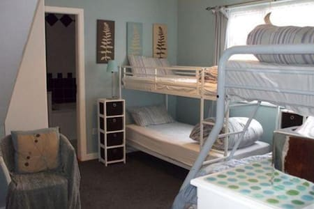 Private ensuite Room sleeps 3 - Arvagh