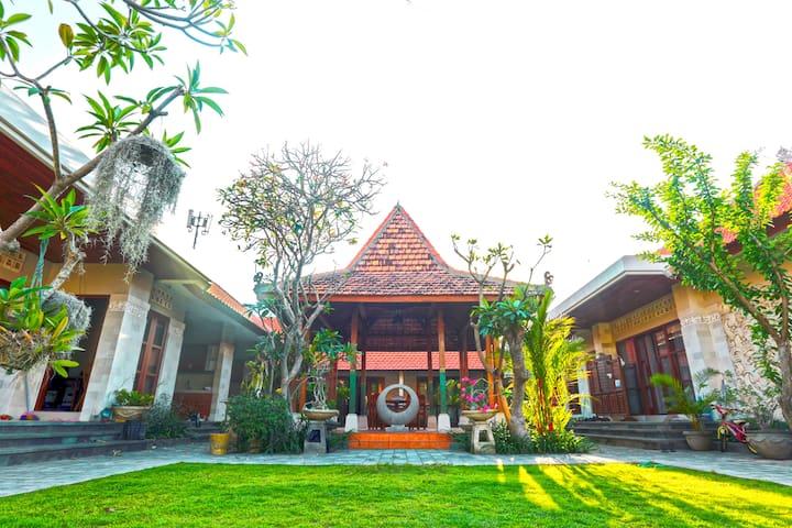 Sanata home stay - standart 7