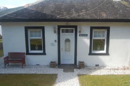 Tigh-Na-Gare Cottage, near Loch Lomond