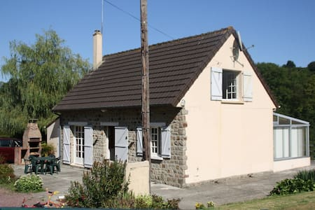gite proche MONT ST MICHEL - Pont-Farcy