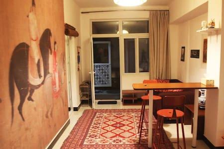 Lama Temple Hutong House - Studio 1