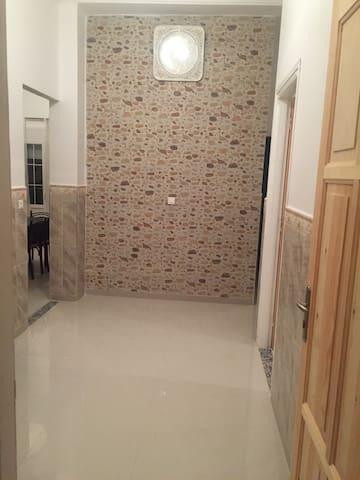 Nouveau logement a Kharouba