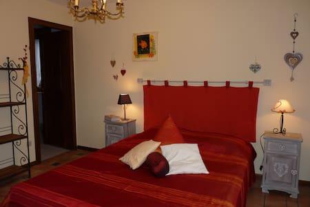 appart. coquet au coeur des Vosges - Sewen - Lägenhet