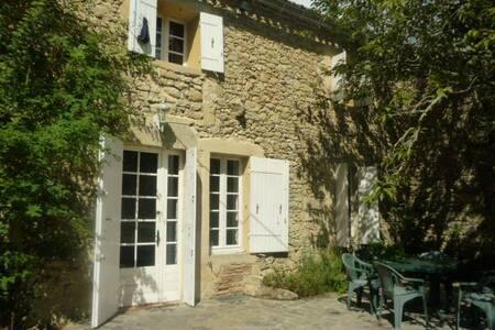 Lovely farmhouse character & charm - Just listed! - Saint-Ferme - House