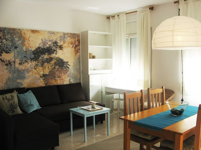 Charming apartment of 40 m2 - Blanes - Wohnung