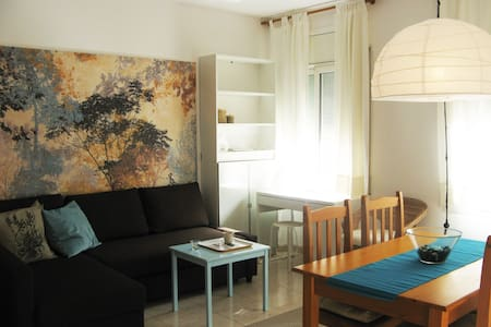Charming apartment of 40 m2 - Blanes