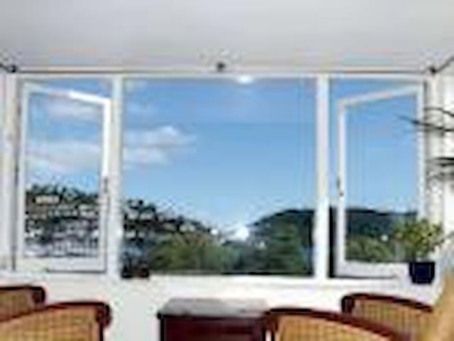 Centrally located with river views - Dartmouth - Huoneisto