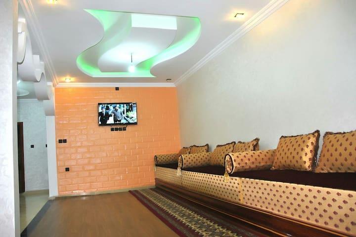 Residence sahel - Dakhla