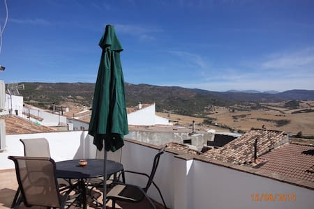 Casita Alegria - Jimena old town - Jimena de la Frontera - Lakás