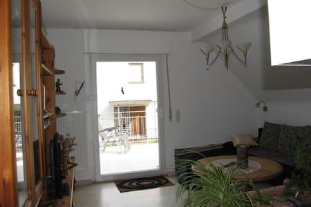 Moseltraum (2km bis zum Ortskern) - Traben-Trarbach - Apartment