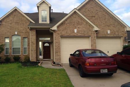 Houston Area- Spacious Family Home - Humble