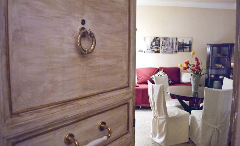 Casa vacanze Tulipano - Montelepre - Apartament