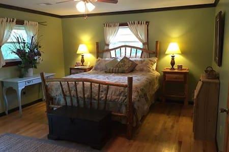 Morgan Branch Ranch - Pleasantville - 独立屋