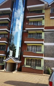 One bedroom apartment ngong view