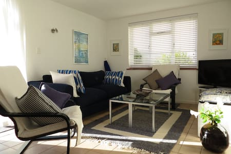 Garden Apartment, Llandudno - Cape Town