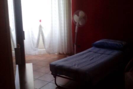AFFITTO Casa vacanza Rosso Porpora! - Trapani - Haus