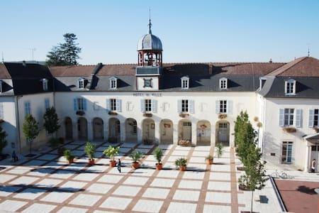 GITE TOURISTIQUE DU COUVENT  - Bar-sur-Aube