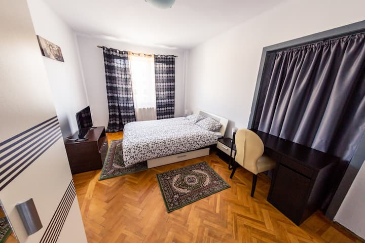 Best Choice Central Apartment