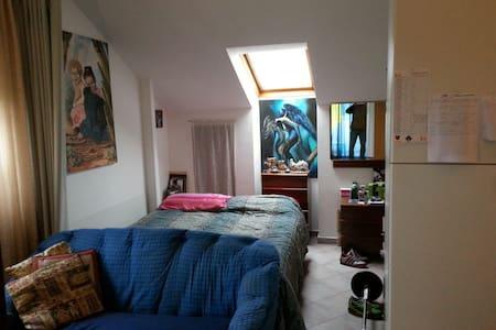 Monolocale molto tranquillo - Turin - Wohnung