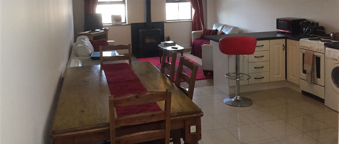 Beautiful 1 bed apartment - Tralee - Leilighet