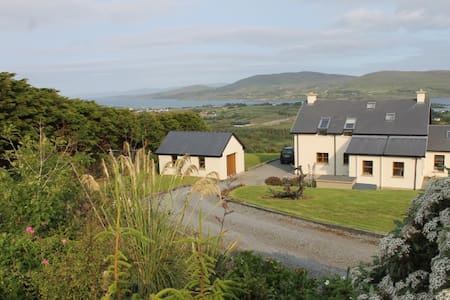 Stunning hideaway in West Cork - entire house - Castletown-Bearhaven - Talo