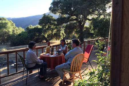 Coastal California Retreat 1 - Maison