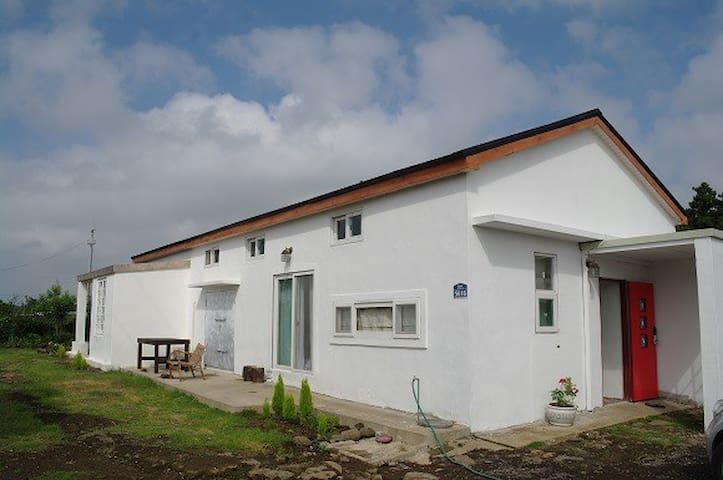 아뜰리에 하우스   파스텔집