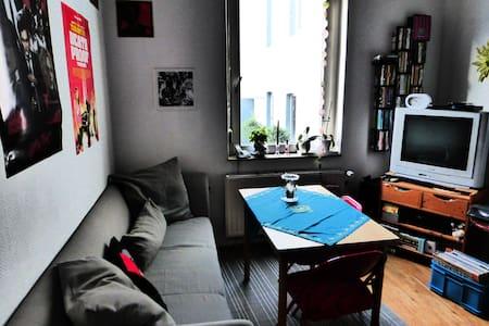 kleine gemütliche 2-Zimmer-Wohnung - Osnabrück