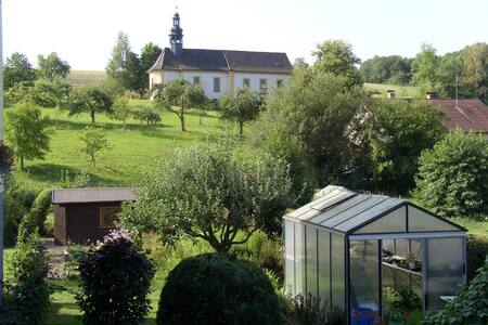 Ferienwohnung Adelheid - Lejlighed