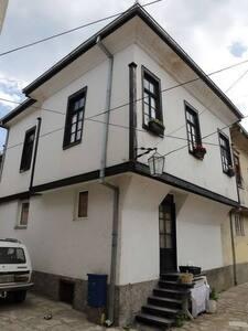 Star Del - Struga - Wohnung