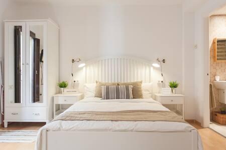 Precioso Loft en Cor del barri vell - Girona - Lägenhet