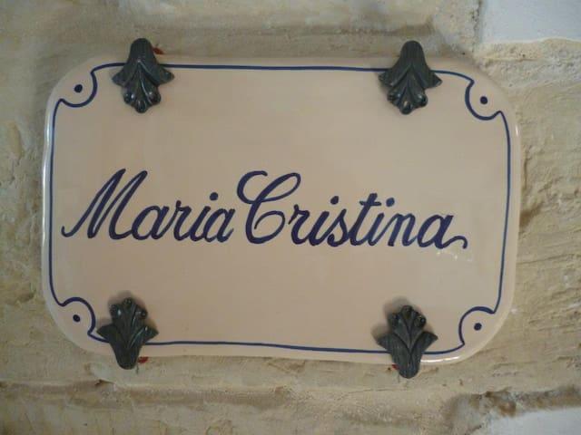 "B&B Casa vacanze ""MARIACRISTINA"""
