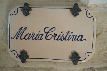 "B&B Casa vacanze ""MARIACRISTINA"" - Palmariggi - Bed & Breakfast"