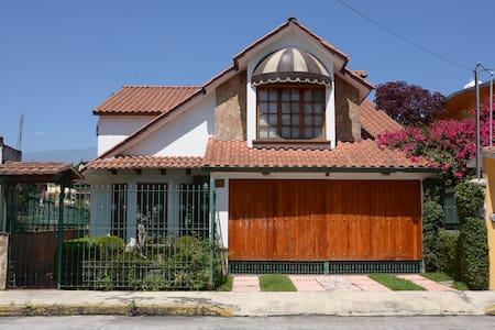Casa en Pueblo Mágico Coatepec, Ver - Coatepec - 独立屋