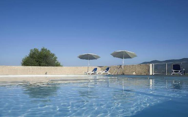 Villa T2 corse du sud proche mer - Serra-di-Ferro - Casa