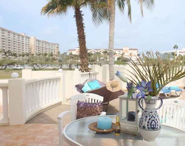 Villa Grande Aruba, Palmbeach - Palm Beach Aruba - Villa