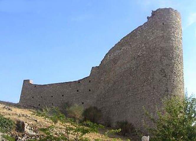 Villetta nel cuore della Sicilia - Assoro  - House