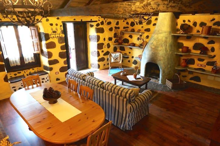 """Rural House """"El Molino"""" - El Palmar - Haus"""