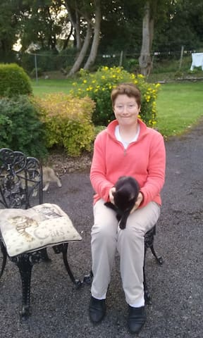 PURRFECT HAVEN Tranquil and cosy - Longford