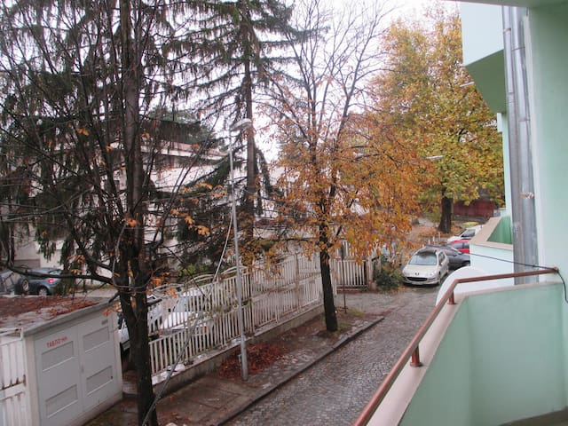 New downtown apt in super location - Velingrad - Wohnung