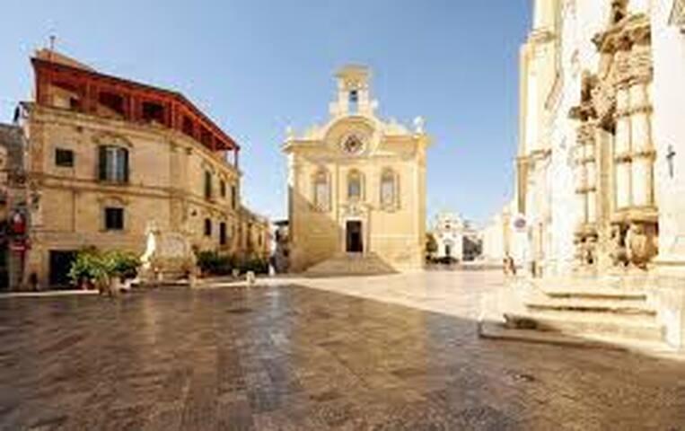 delizioso appartamento - Gravina in Puglia - Bed & Breakfast